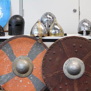 Medieval School Incursions Sydney
