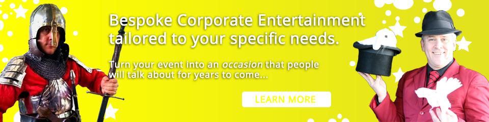 Corporate Magician Sydney