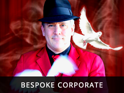 Bespoke Corporate Magic Show Sydney